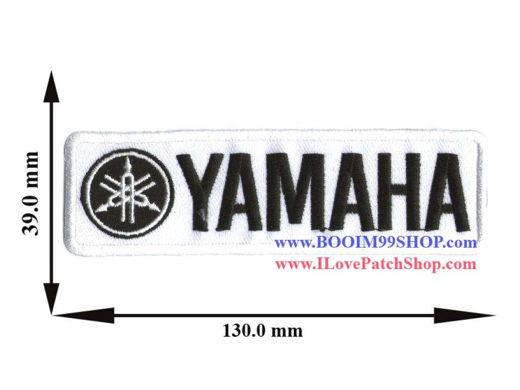 Yamaha Logo Embroidery Design pictureYamaha Logo Design
