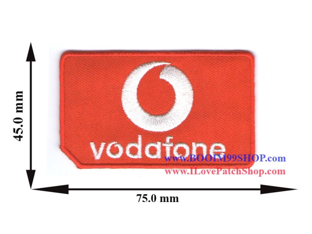 Vodafone Logo Vodafone Vodafone Logo
